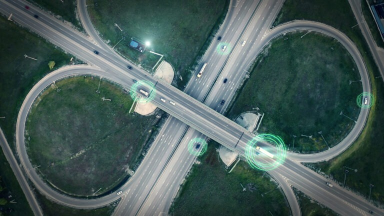 Smart toll devices